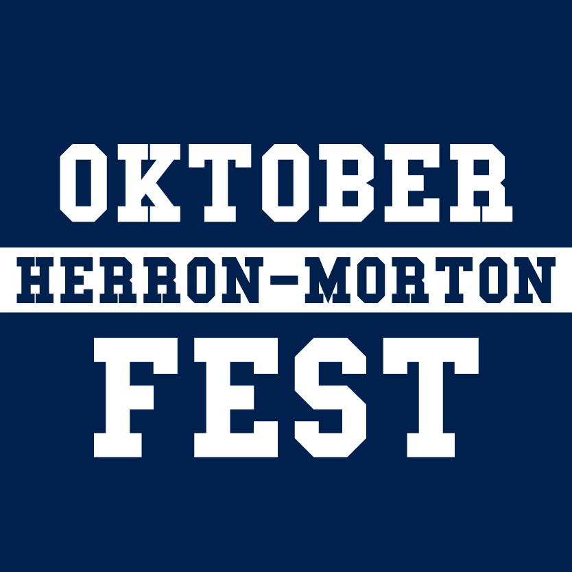 HMP Oktoberfest